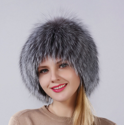 Как выбрать шапку круглый тип лица