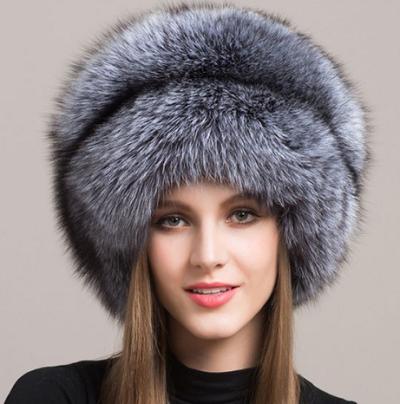 Как выбрать шапку овальный тип лица