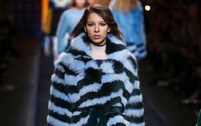 Шубы 2019: фото, модные тенденции
