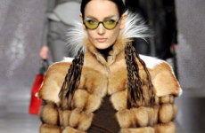 Норковые шубы зима 2018-2019: модные модели, цвета, длина