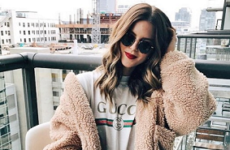 Подиум: модные модели шуб сезона 2018-2019