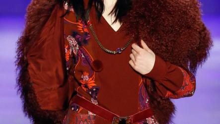 Неделя моды в Нью-Йорке «Осень-зима 2020-2021»