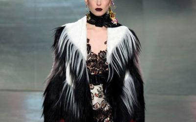 Шубы: модные тенденции 2019