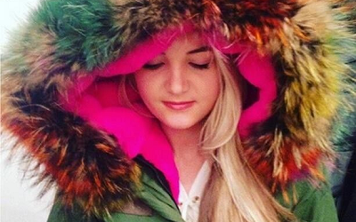 Зимняя женская парка как главный тренд сезона осень-зима 2018-2019