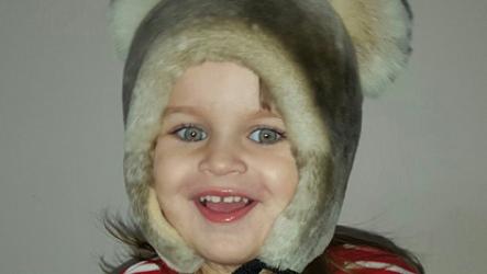 Детские меховые шапки для девочек и мальчиков: модели зима 2019-2020