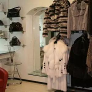 Краткий обзор лучших московских салонов меховых вещей