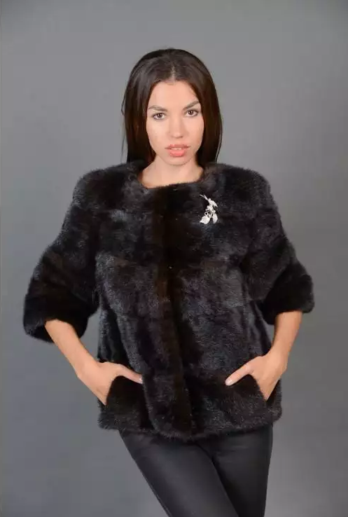 модели шуб 2018-2019