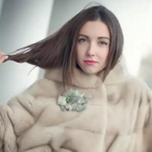 Модные женские модели шуб 2018-2019