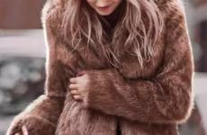 Какие модели шуб будут в моде зимой 2018-2019?