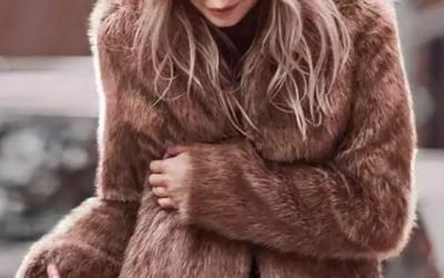 Какие модели шуб будут в моде зимой 2019-2020?