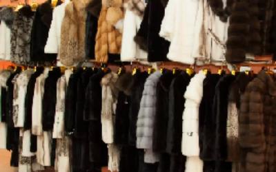 Где в Москве можно купить недорогую шубу