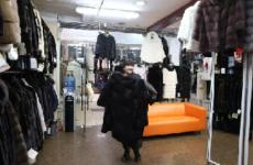 Шубы от Виталия на рынке «Садовод»: отзывы покупателей