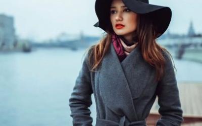 С чем носить пальто в 2019: подбираем обувь, одежду, аксессуары