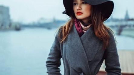 С чем носить пальто в 2020: подбираем обувь, одежду, аксессуары