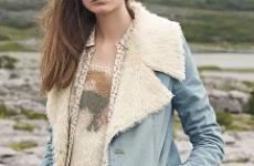Модные женские дубленки 2018-2019: актуальные фасоны, материалы и расцветки
