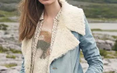 Модные женские дубленки 2019-2020: актуальные фасоны, материалы и расцветки