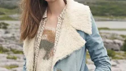 Модные женские дубленки 2020-2021: актуальные фасоны, материалы и расцветки