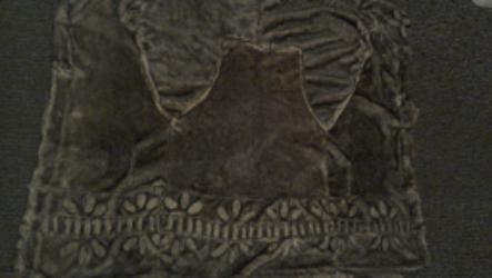 Шьем коврик из старой шубы своими руками