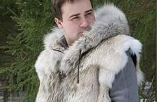 Мужской меховой жилет: стильно, солидно, тепло!
