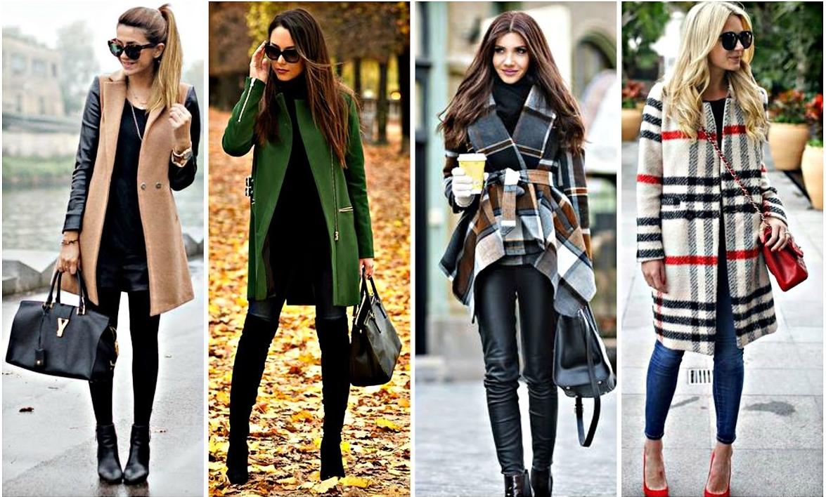 как выбрать пальто по фигуре