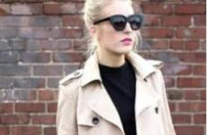 С чем носить женское пальто: подбираем асессуары