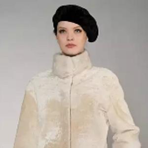 Модные шубы из овчины