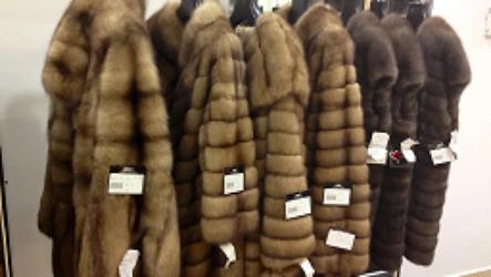 Меховые фабрики России: производство шуб