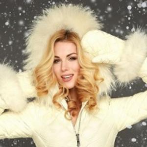 Модные женские пуховики зима  2018-2019