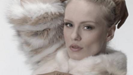 Меховая фабрика «Татьяна Дорожкина»: стильные вещи от стильного бренда