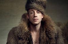 Мужская шуба зима 2018-2019: стиль, мужественность, комфорт