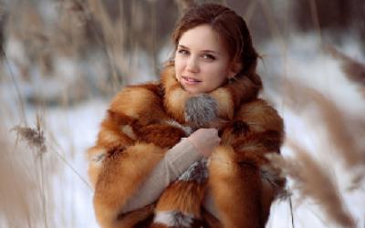 Выбор шубы по типу внешности. Что советуют стилисты?