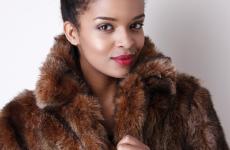 Коричневая шуба: блеск и роскошь натурального меха