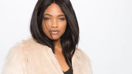 Лучшие модели женских шуб большого размера