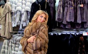 магазины шуб во Владивостоке