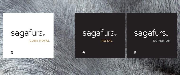 Бирки Saga Furs