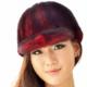 Как выбрать женскую меховую кепку и с чем ее носить?