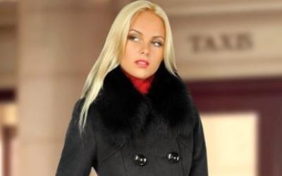 Какое зимнее пальто самое теплое?