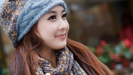 Женский комплект – шапка и шарф (Тренды 2019-2020)