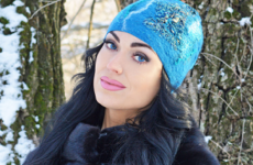 Шапки из валяной шерсти модели осень-зима 2018-2019