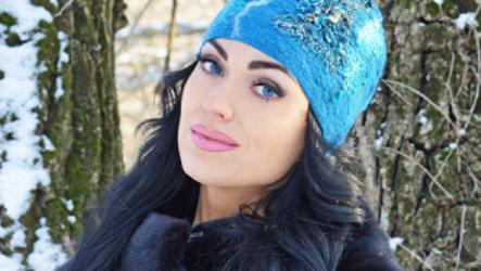 Шапки из валяной шерсти модели осень-зима 2019-2020