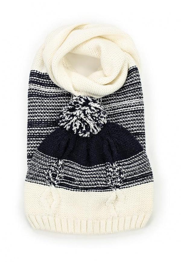 Комплект шапка и шарф Chicco Chicco CH001CBLEB34