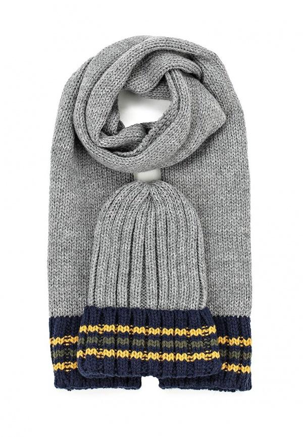 Комплект шапка и шарф Chicco Chicco CH001CBMPT29