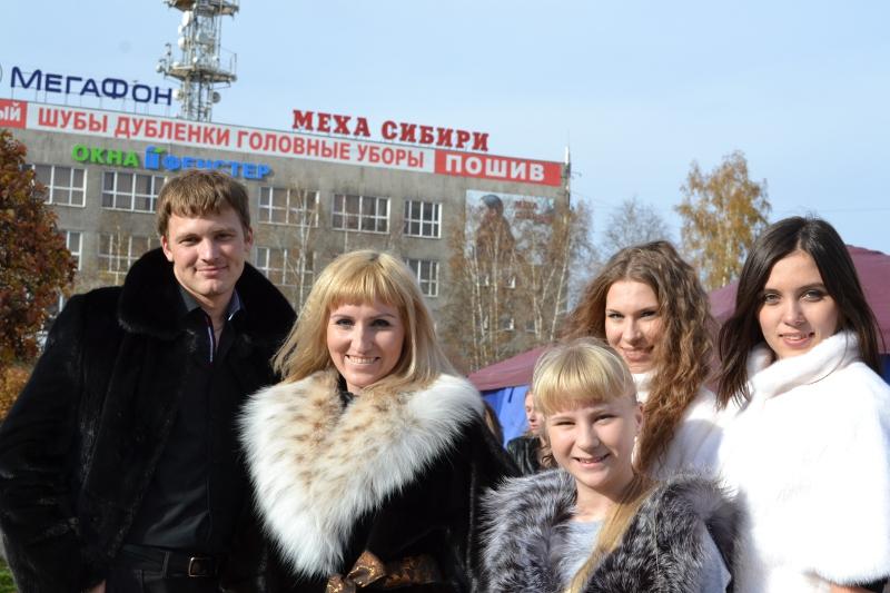 Шубы фабрики Меха Сибири Иркутск