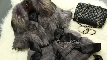 В каких бутиках можно купить меховой жилет на Садоводе