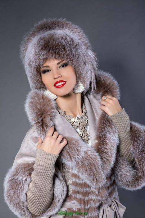 Купить шубу в Москве от производителя дешево