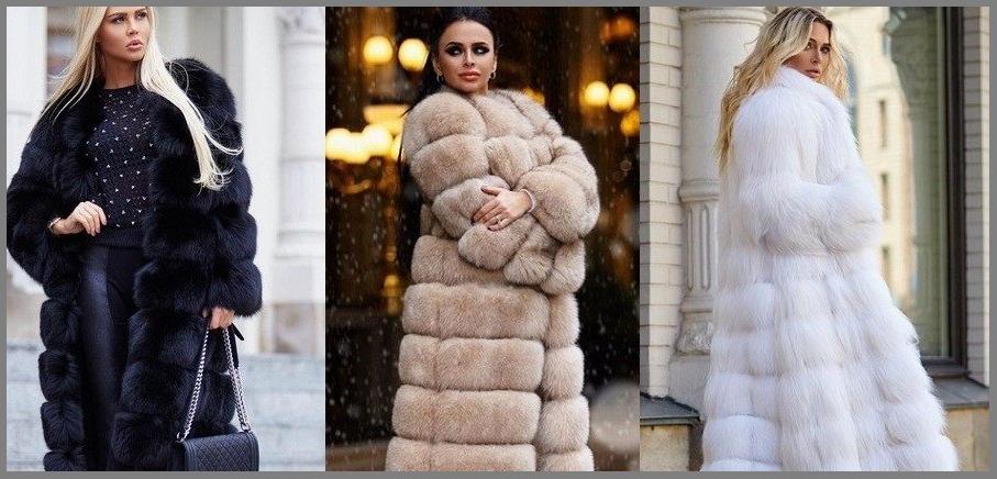 Купить шубу в Москве от производителя недорого