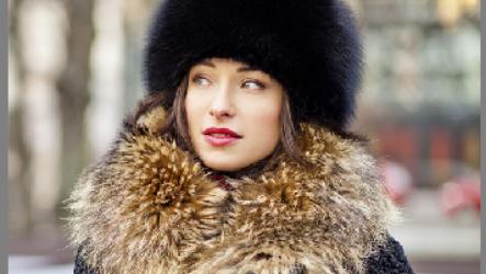 Магазин шапок «Меховой ларец»: каталог товаров