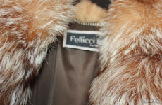 Шубы Fellicci