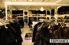 Меховой салон магазин Евромех: греческие и итальянские шубы от производителя