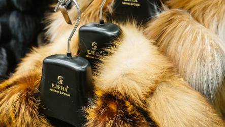 Пятигорская меховая фабрика «Елена»: богатый ассортимент